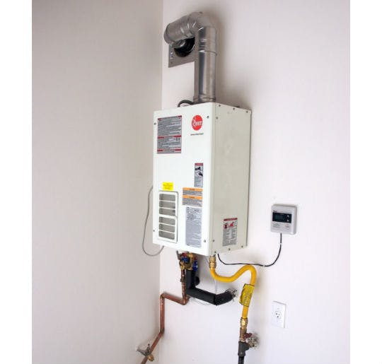 ▷🥇water heater installation san diego ca, tankless water heaters